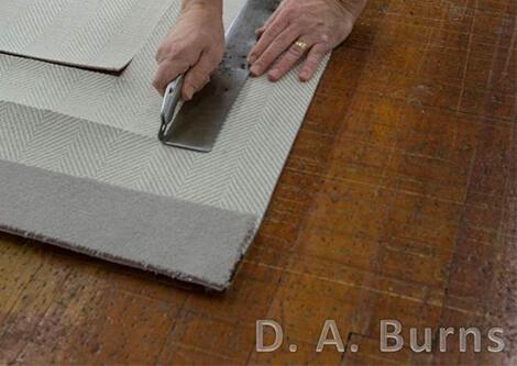 Custom Carpet Fabrication D A Burns Carpet Cleaners In Bellevue Wa
