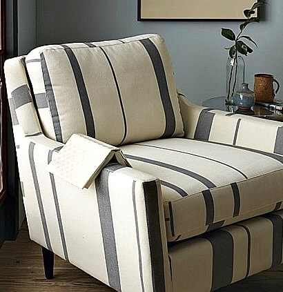 Looking for fabric upholstery cleaning? D. A. Burns can help!