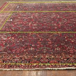 D. A. Burns' Carpet & Rug Workroom