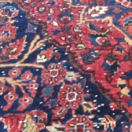 What Is An Oriental Rug, and How Do I Properly Care For One?