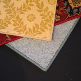 Rug Serging - Additional Choices at Lower Prices