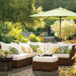 Winter Care For Your Outdoor Fabrics