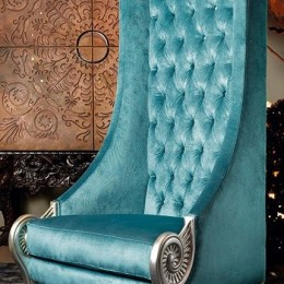 10 Fun Upholstery Facts and Fabrics