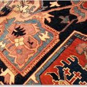 Rug cleaning in Seattle & Bellevue with D. A. Burns