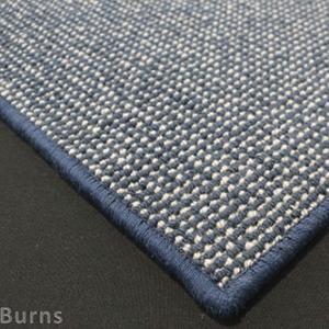 Carpet Edge Serging D A Burns Carpet Cleaners In
