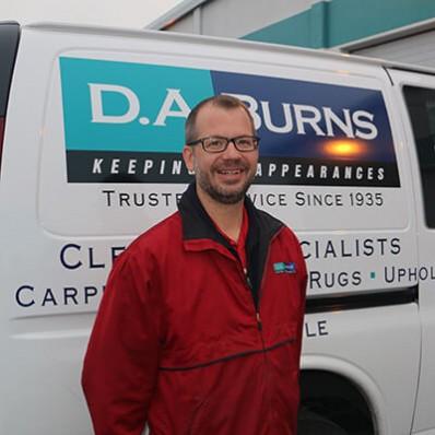 Jason D A Burns Carpet Cleaners In Bellevue Wa