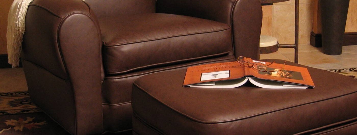 Leather Upholstery Cleaning Amp Conditioning D A Burns
