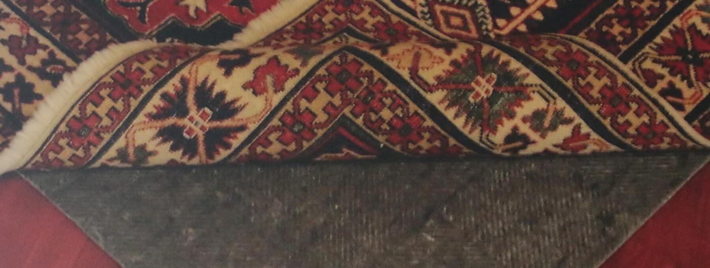 Rug Pad Da Burns Carpet Cleaners In Bellevue Wa