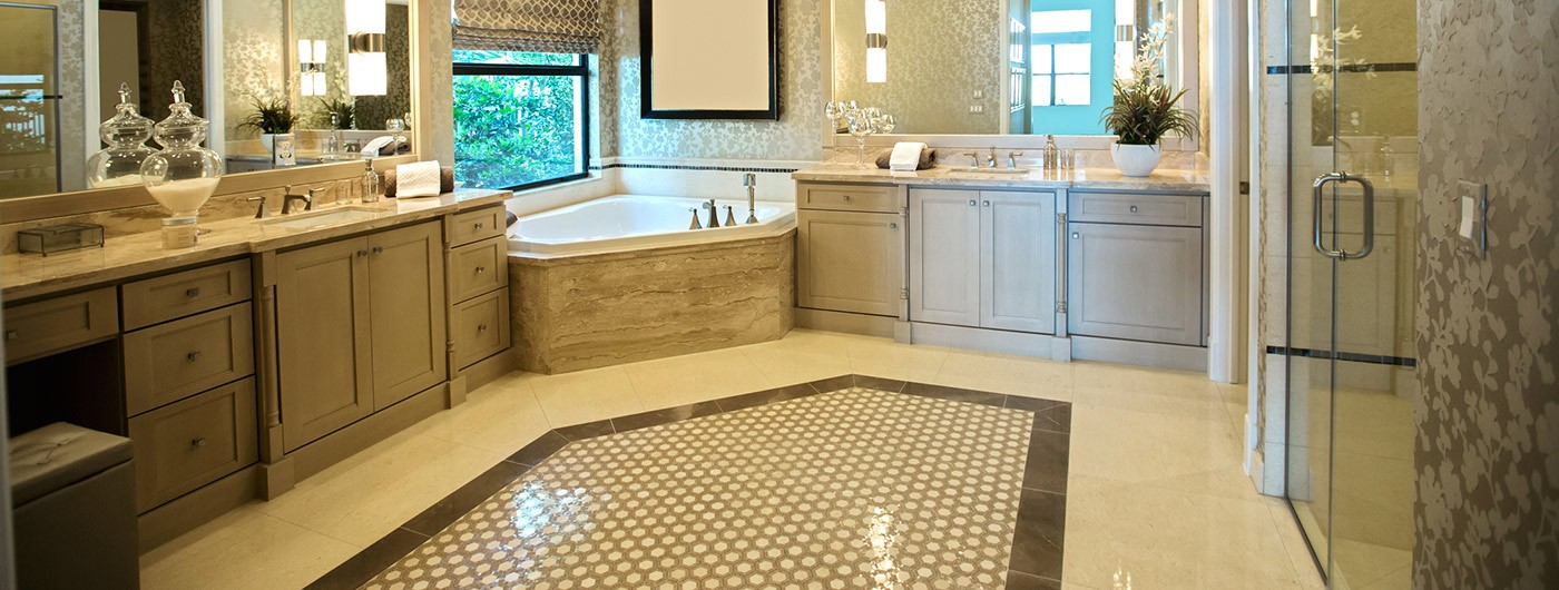 Stone, Tile & Grout Cleaning