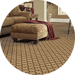 Installed Carpet Cleaning