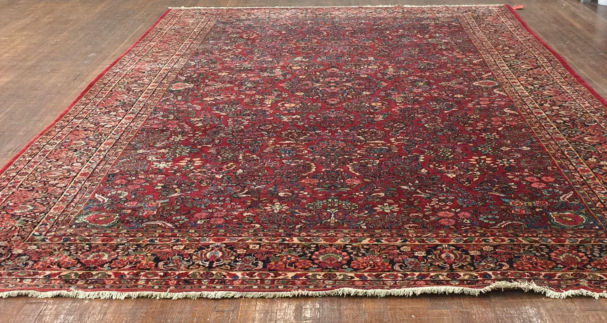 D A Burns Carpet Rug Workroom