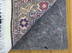 DuraHold Rug Pad for Area Rugs