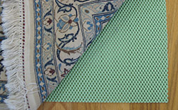 Pad For Area Rugs D A Burns Carpet Cleaners In Bellevue Wa